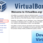 VirtualBoxを使ってmacに Internet Explorer (IE8,9,10,11,Edge)環境を構築する方法